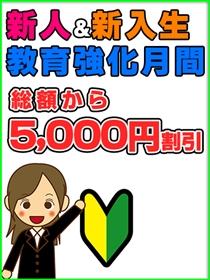 新入生!!教育強化月間☆