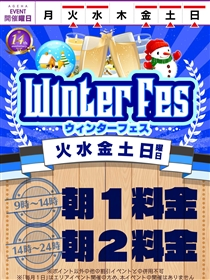 WINTER FES