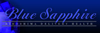 Blue Sapphire(ブルーサファイア)